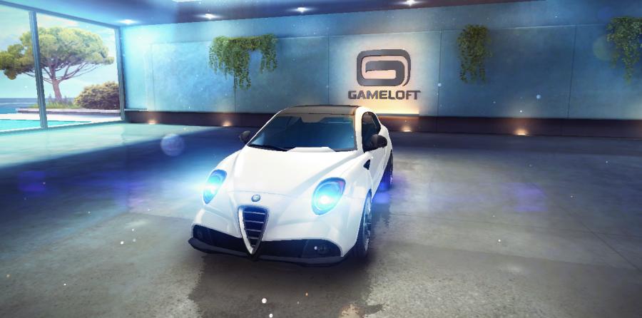 A8 Alfa Romeo MiTo GTA