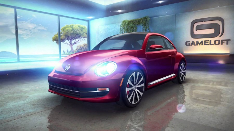 A8 Volkswagen Beetle Turbo