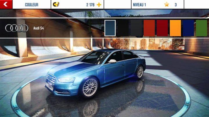 A8 Audi S4