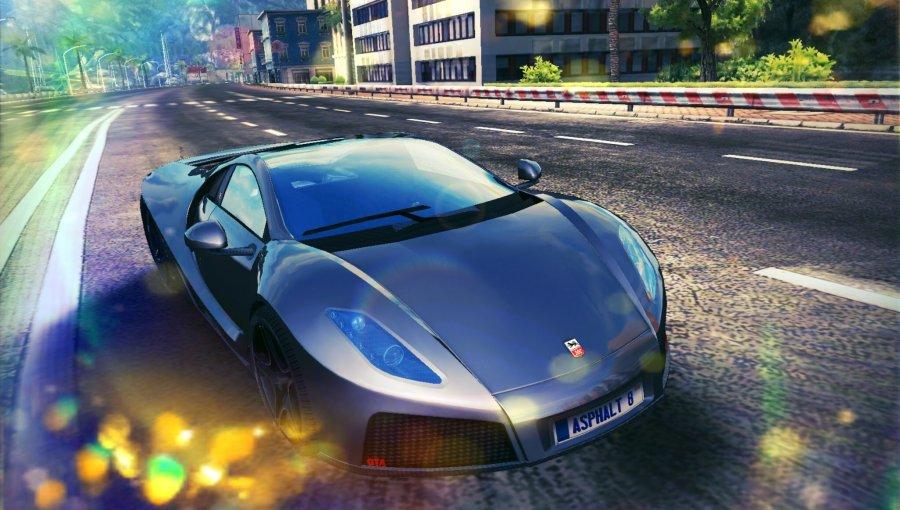 A8 GTA Spano