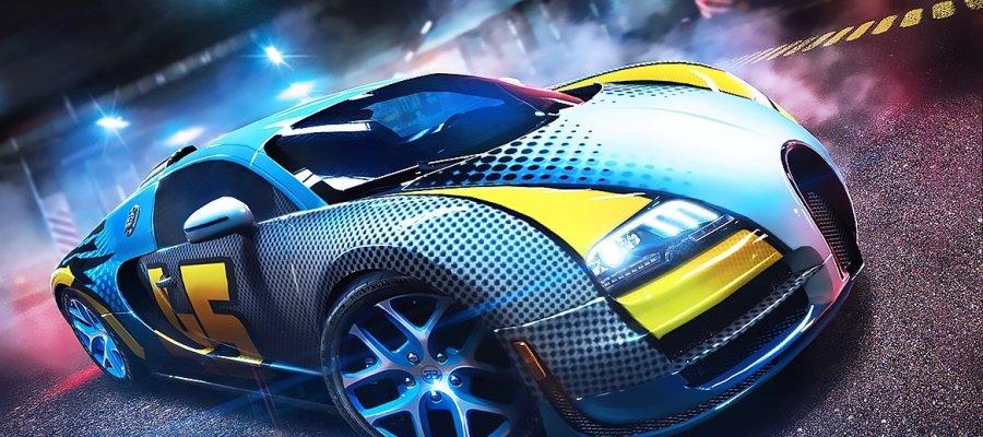 A8 Bugatti 16.4 Grand Sport Vitesse