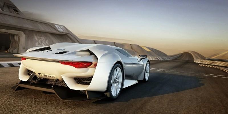 A8 GT by Citroen