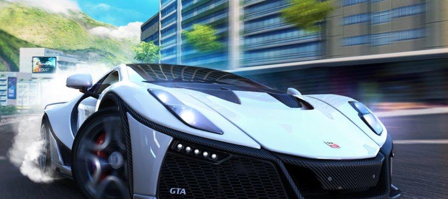 A8 2015 GTA Spano