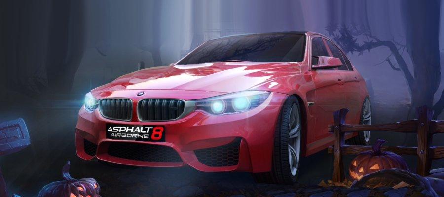 A8 BMW M3 Sedan