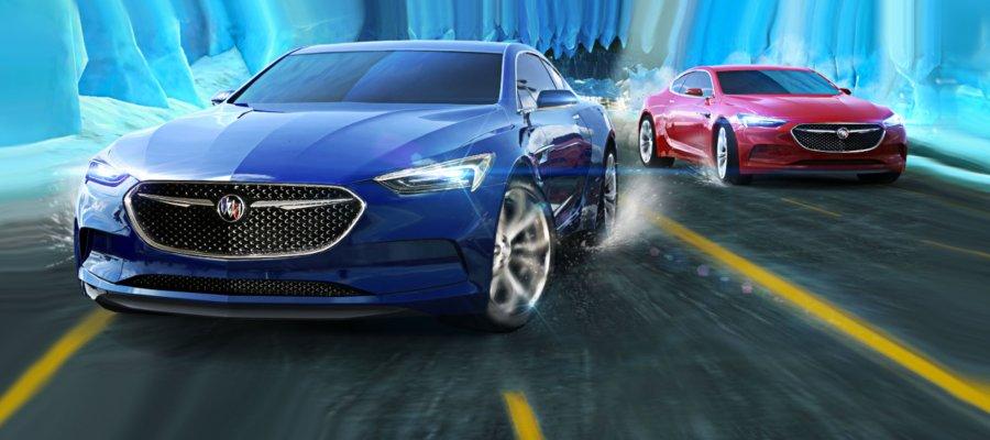 A8 Buick Avista Concept