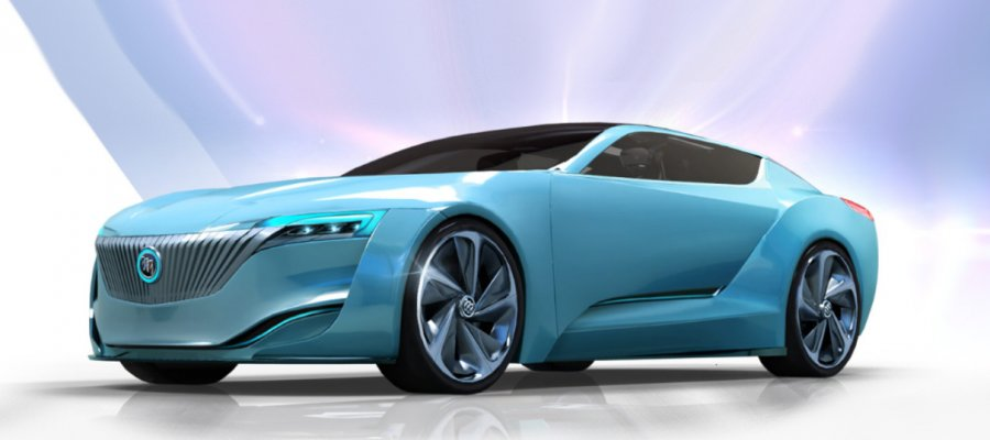 A8 Buick Riviera