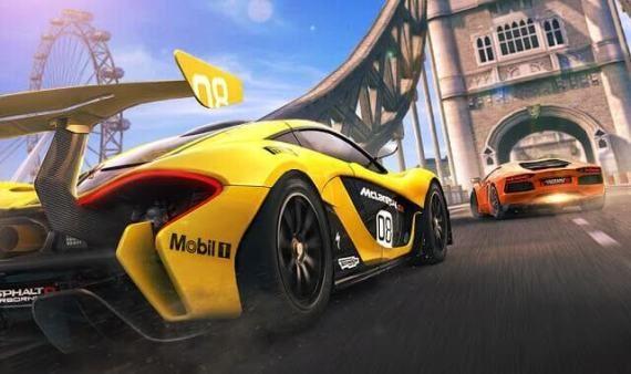 A8 McLaren P1™ GTR